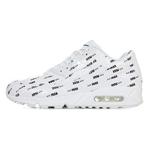 Nike Air Max 90 Premium, White Image 2