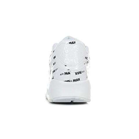 Nike Air Max 90 Premium, White Image 3