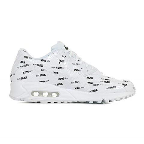 Nike Air Max 90 Premium, White Image 4