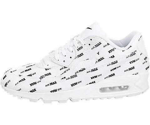 Nike Air Max 90 Premium, White Image 5