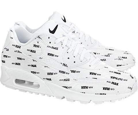Nike Air Max 90 Premium, White Image 6