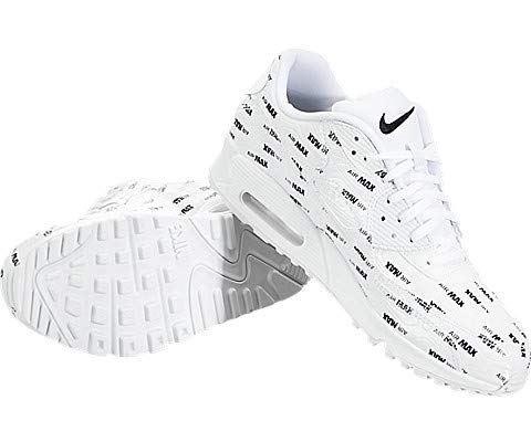 Nike Air Max 90 Premium, White Image 7