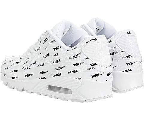 Nike Air Max 90 Premium, White Image 8