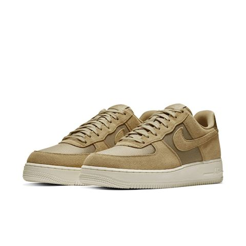 pretty nice 41d1c dc488 Nike Air Force 1  07 1 Men s Shoe - Khaki ...