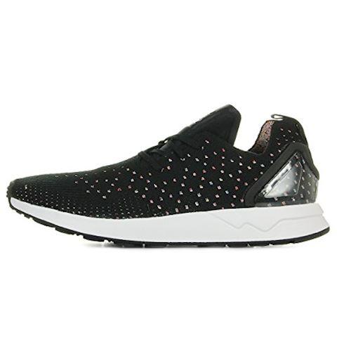 adidas ZX Flux ADV Asymmetrical Primeknit Shoes Image 2