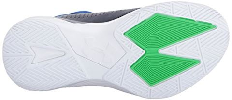 Under Armour Boys' Primary School UA Get B Zee Basketball Shoes Image 3