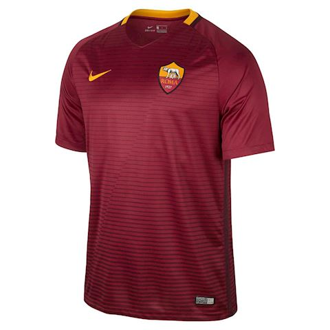 Nike Roma Kids SS Home Shirt 2016/17 Image
