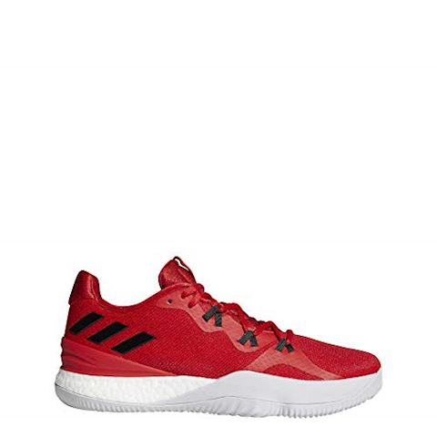 adidas Crazylight Boost 2018 Shoes Image