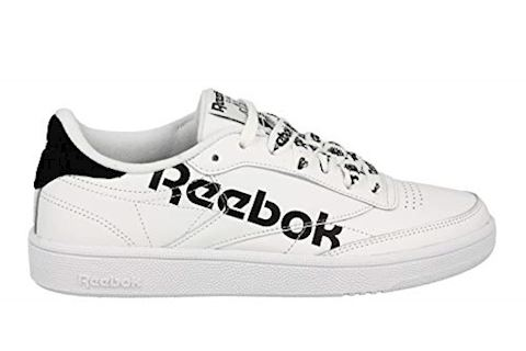 03907d1add Reebok Classic CLUB C 85 women's Shoes (Trainers) in White | DV3833 ...