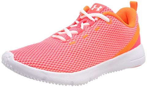 Under Armour Women's UA Squad 2.0 Training Shoes Image