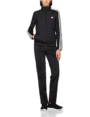 adidas Back 2 Basics 3 Stripes Tracksuit Image