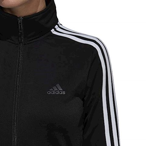 adidas Back 2 Basics 3 Stripes Tracksuit Image 11