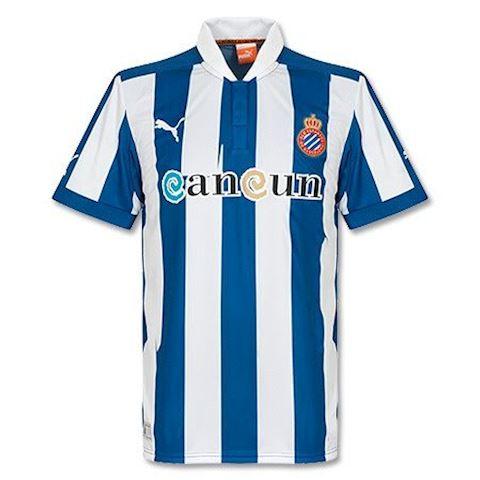 Puma Espanyol Mens SS Home Shirt 2012/13 Image