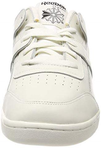 Reebok Workout Plus Vintage, White Image 4