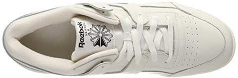 Reebok Workout Plus Vintage, White Image 7