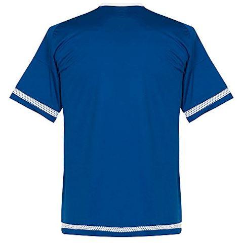 adidas Luzern Mens SS Home Shirt 2015/16 Image 2