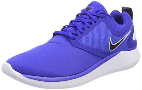 Nike LunarSolo Men's Running Shoe - Blue Image