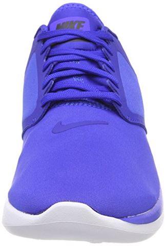 Nike LunarSolo Men's Running Shoe - Blue Image 4