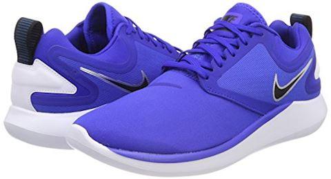 Nike LunarSolo Men's Running Shoe - Blue Image 5