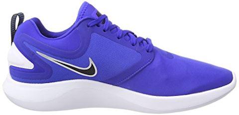 Nike LunarSolo Men's Running Shoe - Blue Image 6