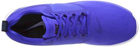 Nike LunarSolo Men's Running Shoe - Blue Image 7
