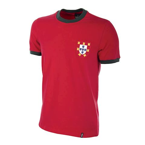 Copa Portugal Mens SS Home Shirt 1960