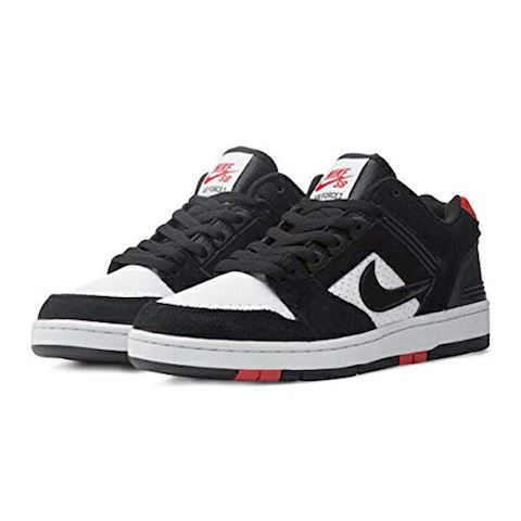 Nike SB Air Force II, Black Image