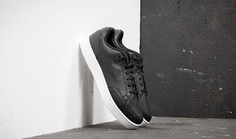 Nike Grandstand II Premium Men's Shoe - Black Image