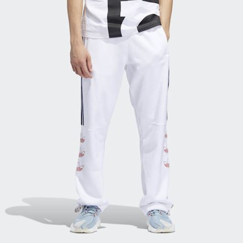 adidas Tourney Trefoil Sweat Pants Image 2