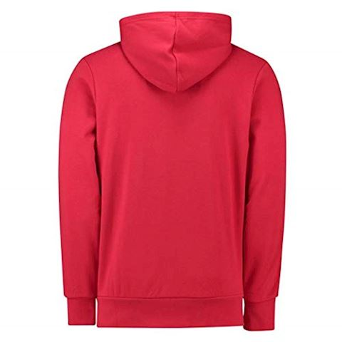 adidas Manchester United 3-Stripes Hoodie Image 3