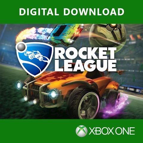 Rocket League Digital Download Xbox One Image