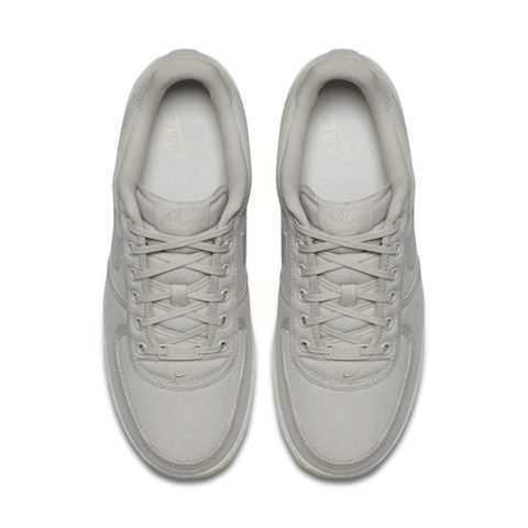 Nike Air Force 1 Low Retro QS Men's Shoe - Cream Image 4