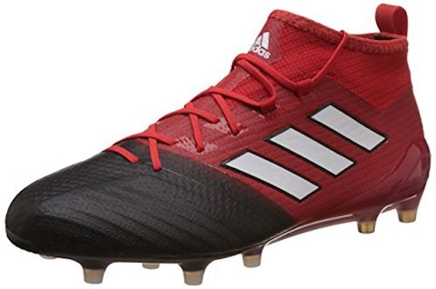 4ed86557bf26 adidas ACE 17.1 Primeknit Firm Ground Boots Image