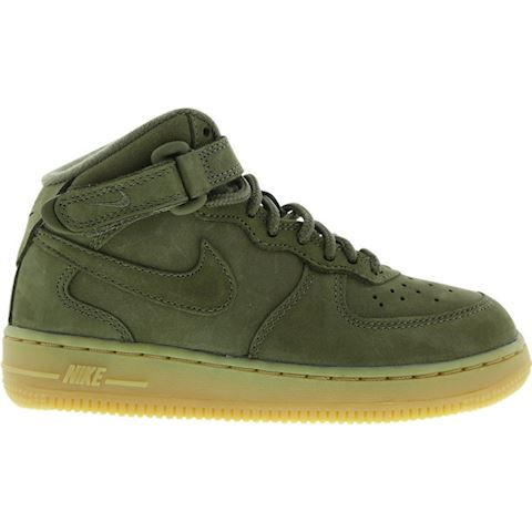 the latest 43ea8 9d012 Nike Air Force 1 Mid Wb - Pre School Shoes