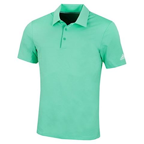 adidas Ultimate 365 Solid Polo Shirt Image