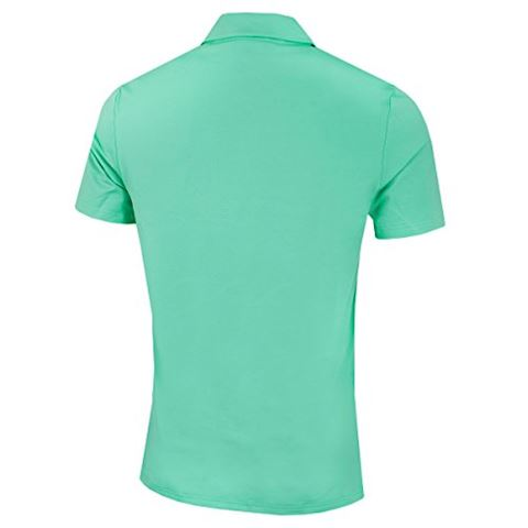 adidas Ultimate 365 Solid Polo Shirt Image 2