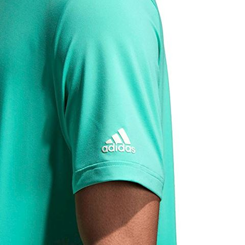 adidas Ultimate 365 Solid Polo Shirt Image 4