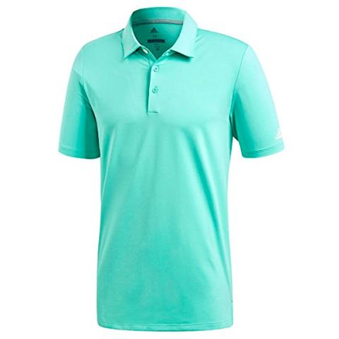 adidas Ultimate 365 Solid Polo Shirt Image 5