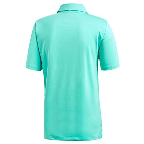 adidas Ultimate 365 Solid Polo Shirt Image 6