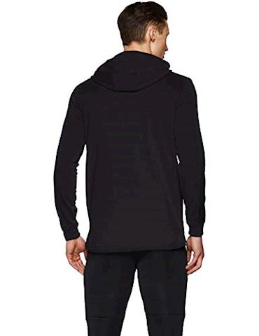 Under Armour Men's UA Microthread Terry Hoodie Image 2