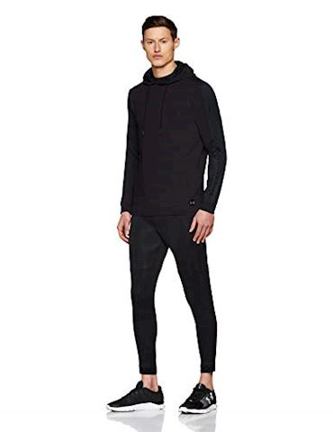Under Armour Men's UA Microthread Terry Hoodie Image 3