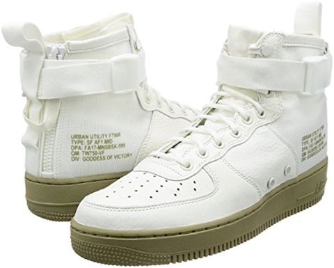 Nike SF AF1 Mid-17 - Men Shoes Image 5