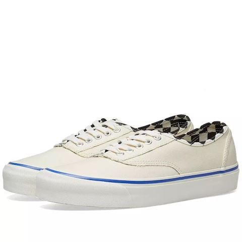 Vans OG Authentic LX (Inside Out) Checkerboard