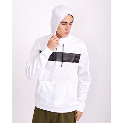 Nike Jordan 23 Alpha Therma Men s Pullover Hoodie - White  6d87dc7fb4