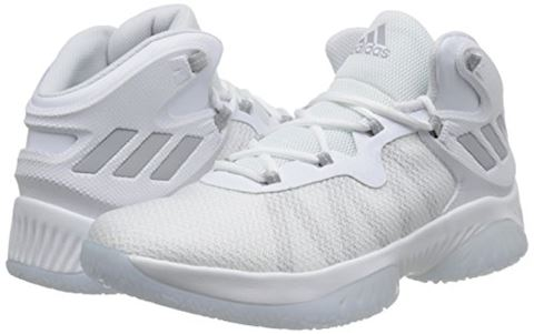 adidas Explosive Bounce Shoes Image 5