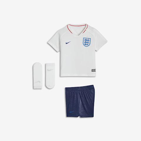 Nike England Baby SS Home Mini Kit 2018 Image