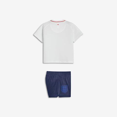 Nike England Baby SS Home Mini Kit 2018 Image 2