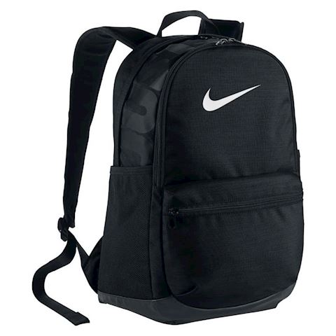 Nike Brasilia (Medium) Training Backpack - Black Image