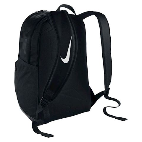Nike Brasilia (Medium) Training Backpack - Black Image 2