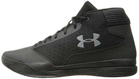 Under Armour Men's UA Jet 2017 Basketball Shoes Image 8